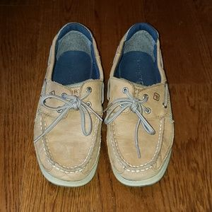 Boys Sperry Top-sider
